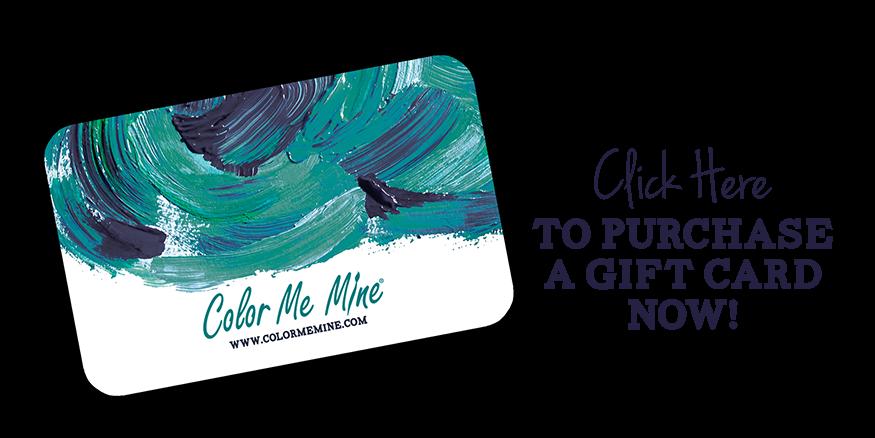Sandy Gift card