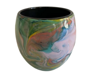 Sandy Tye Dye Cup
