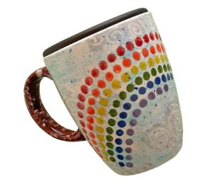 Sandy Dreamer Travel Mug