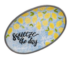 Sandy Lemon Platter