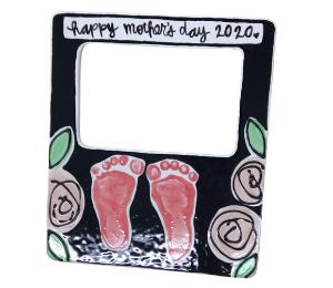 Sandy Mother's Day Frame